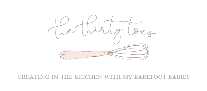 The Thirty Toes